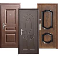 Входные двери эконом класса