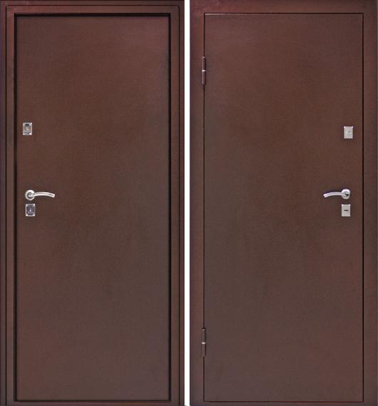 стальные двери россия зябликово