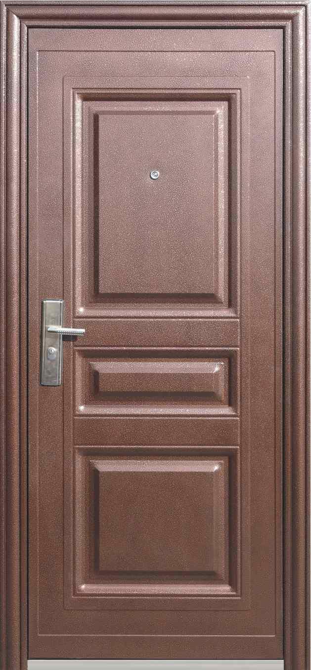 металлическая дверь входная 700