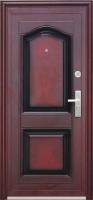 Входная металлическая дверь Kaiser K516