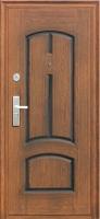 Входная металлическая дверь Kaiser K705-2