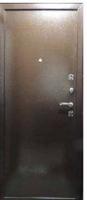Входная металлическая дверь Мария Мет/Мет