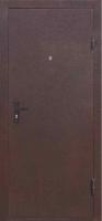 Входная металлическая дверь Строй Гост 5-1, мет/мет