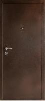 Входная металлическая дверь Тайгер Мини мет/мет