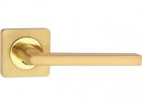 Ручка Салерно PALLINI C цвет матовое золото для межкомнатной двери