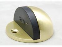 Отюойник Р цвет золото для межкомнатной двери