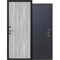 Входная металлическая дверь Гарда Муар, пепельный дуб